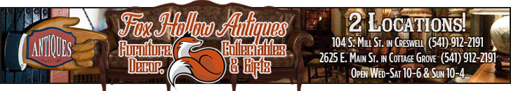 Fox Hollow Antiques