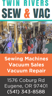 sewing machines and vacuum repair